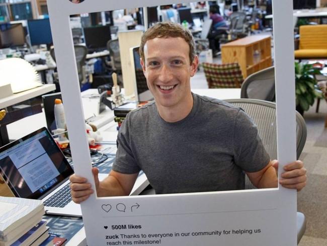 Zuckerberg ngầm thừa nhận Facebook đã khác xưa