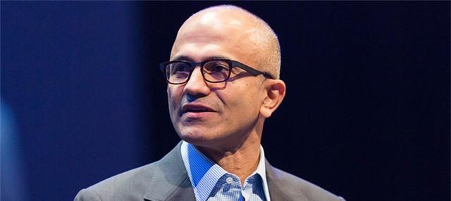 Microsoft đã trở lại một cách thần thánh