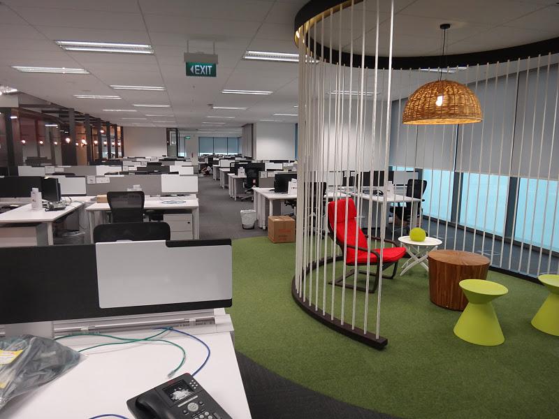 Hình ảnh dịch vụ văn phòng cho thuê ảo