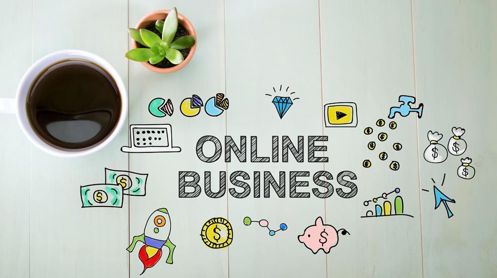 Bán hàng online - Việc làm online tại nhà uy tín