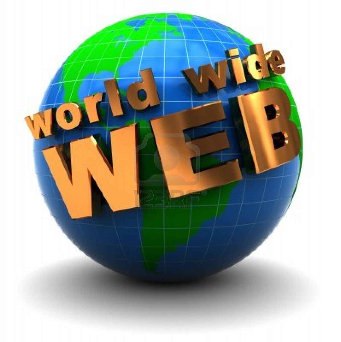 Web, công nghệ web, thiết kế trang web