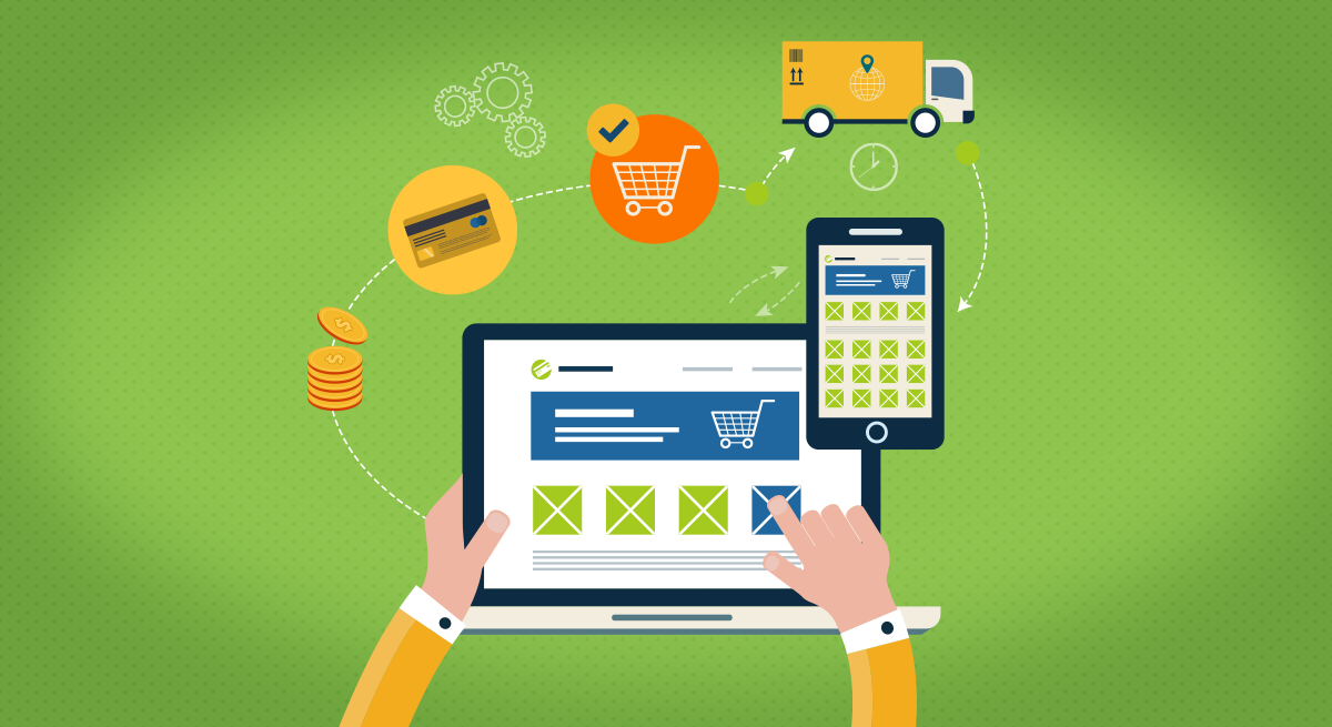 6 kênh bán hàng online mang lại nhiều đơn hàng nhất P1