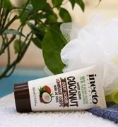 Coconut Body Scrub – Inecto