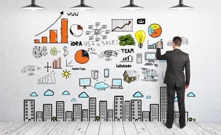 Khởi nghiệp ngay với 5 xu hướng kinh doanh đang được ưa chuộng
