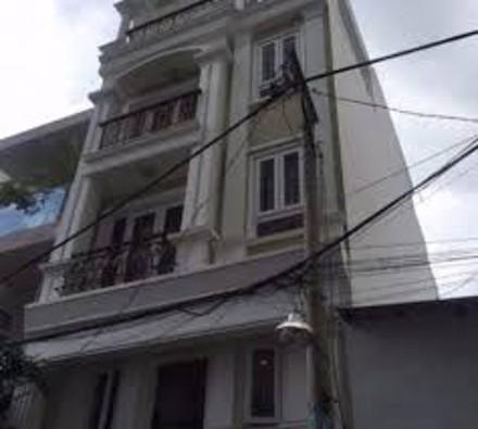 Vỡ Nợ Bán Rất gấp Căn Nhà Mới Hẻm 6m Gần MT Ba Vân 4*14, Trệt, lầu ST