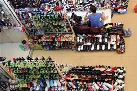 Kinh doanh giày dép - nên bắt đầu như thế nào?