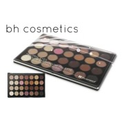 NEUTRAL EYES – 28 COLOR EYESHADOW PALLETE – BH COSMETICS
