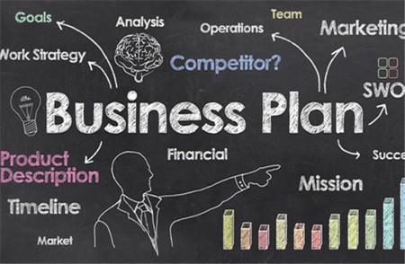 Bí quyết xây dựng thương hiệu bằng kế hoạch kinh doanh