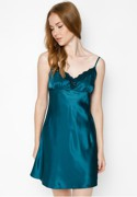 Đầm Satin