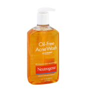 Oil-Free Acne Wash 269mL – Neutrogena