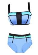 Áo Bơi Bikini Bodystyle - Pháp