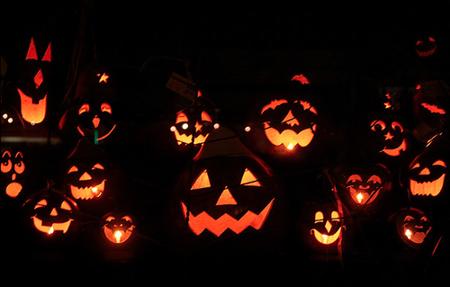 5 Mặt hàng kinh doanh hái ra tiền cho mùa Halloween 2018 sắp tới