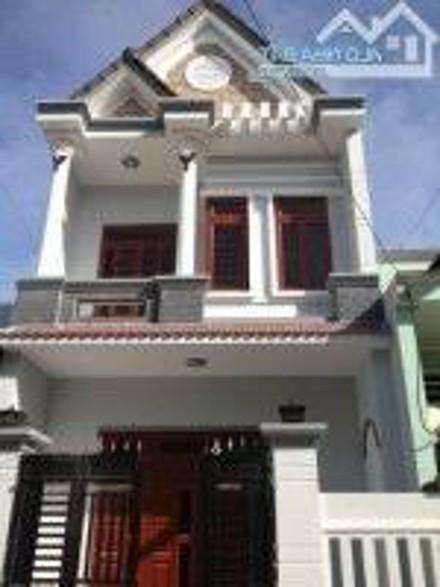 Bán Nhà Đẹp Lung Linh, cách ngã 3 Đồng Đen và Lê Lai 15m DT 4*19