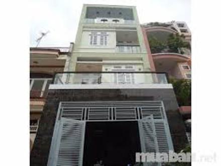Bán Gấp Nhà Chính Chủ HXH Tân Sơn Nhì, Q Tân Phú 5*14, 4 Tấm Giá 5,5 tỷ