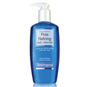 PORE REFINING DAILY CLEANSER – NEUTROGENA