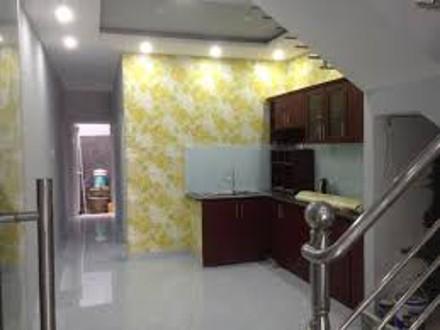 Vỡ nợ cần bán gấp nhà đẹp lung linh HXH đường Nguyễn Văn Săng Q. TP 4,3 tỷ